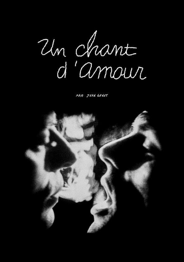 Un Chant Damour C 1950 Filmaffinity