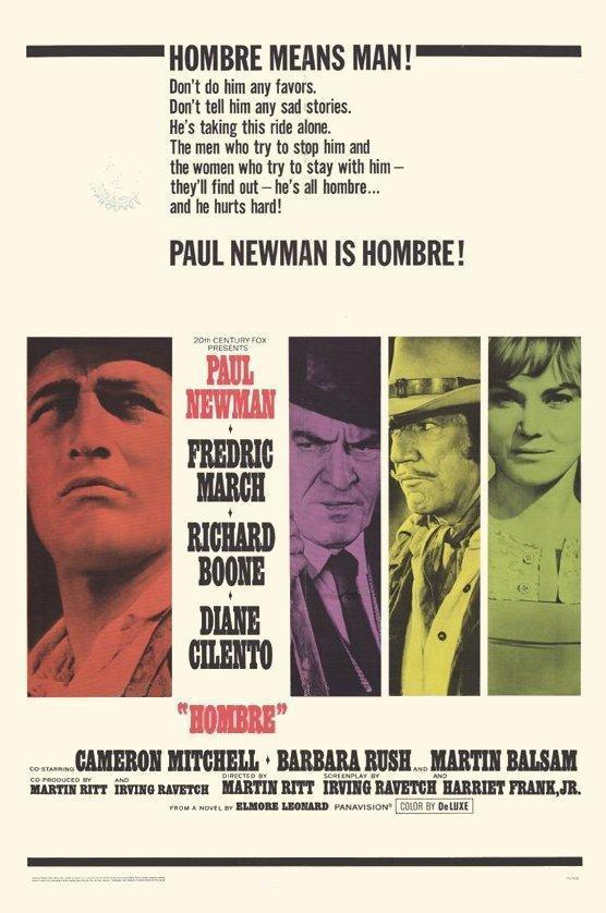 Un hombre (1967) - Filmaffinity