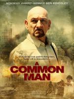Un hombre común  - Posters