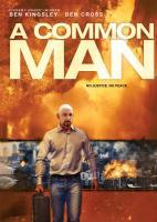 Un hombre común  - Poster / Imagen Principal