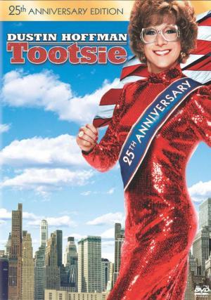 Un hombre mejor: Cómo se rodó 'Tootsie'