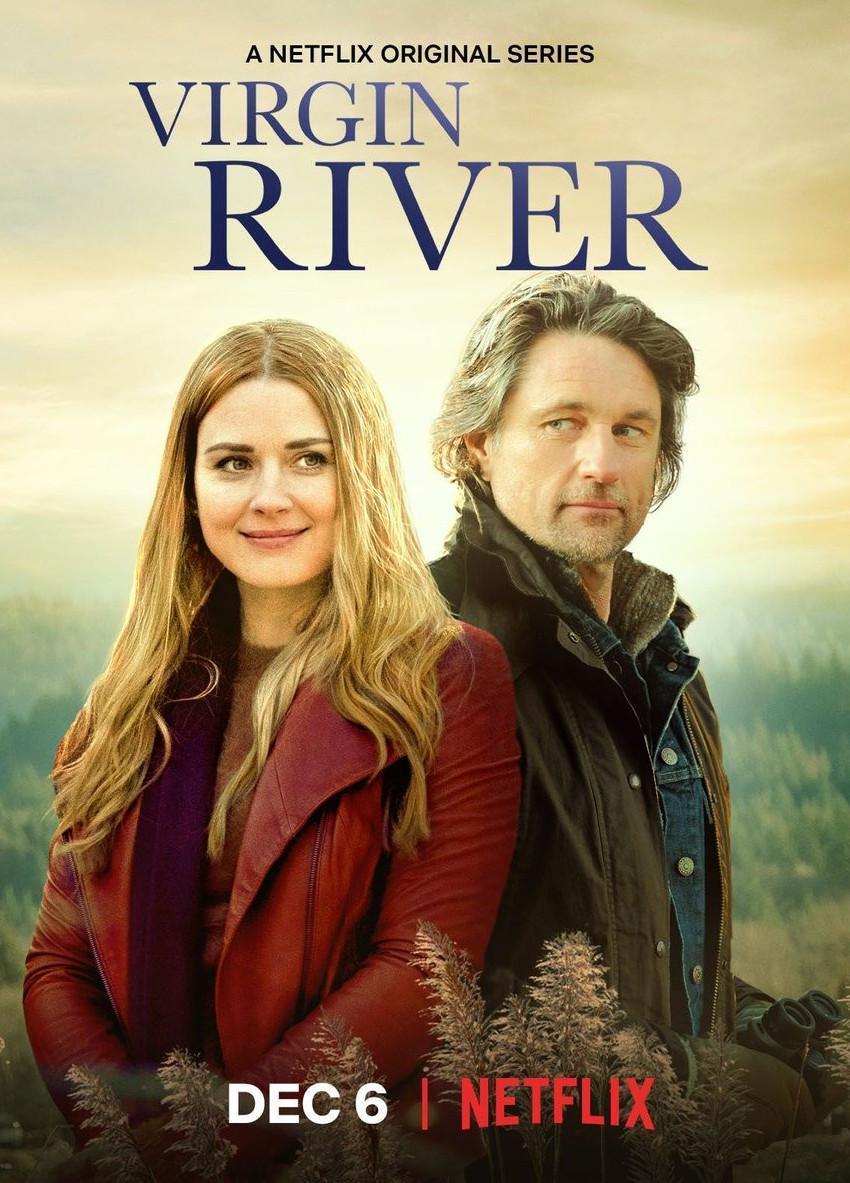 Un Lugar Para Soñar Virgin River Serie De Tv 2019 Filmaffinity