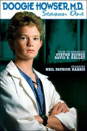 Un médico precoz - Doogie Howser (Serie de TV)