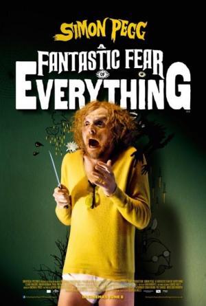 Un miedo increíble a todo lo que existe