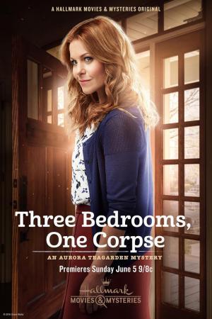 Un misterio para Aurora Teagarden: Tres habitaciones y un cadáver (TV)