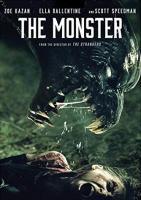 Un monstruo en el camino  - Poster / Imagen Principal