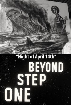 Un paso al más allá: La noche del 14 de abril (TV)