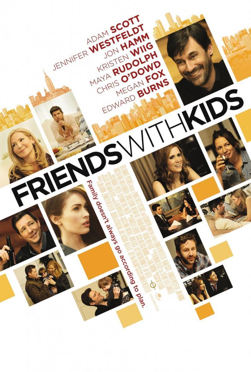 Un Plan Perfecto Amigos Con Hijos 2011 Filmaffinity