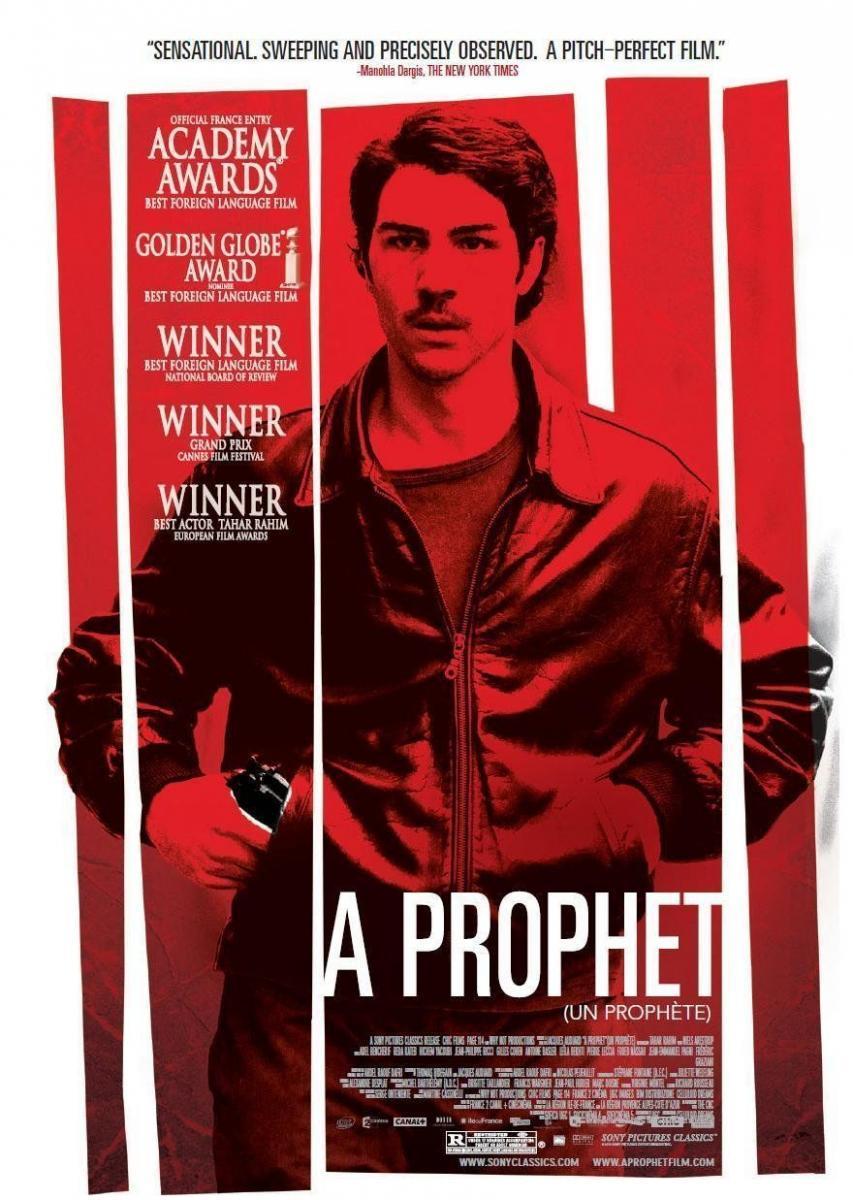 Image result for Un Profeta [2009]