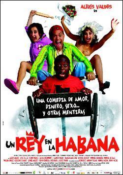 Un rey en La Habana