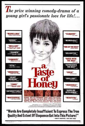 Un sabor a miel