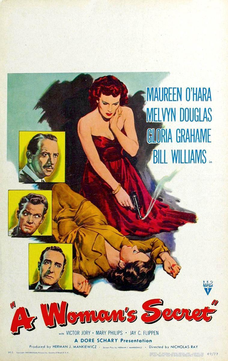 Últimas películas que has visto - (Las votaciones de la liga en el primer post) - Página 4 Un_secreto_de_mujer-842061589-large