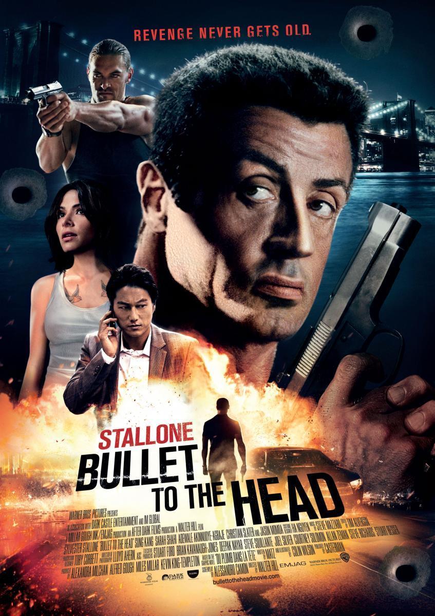 Una bala en la cabeza (2012) - Filmaffinity