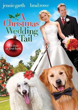 Una boda perruna por Navidad (TV)