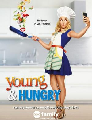 Una chef en casa (Serie de TV)