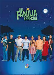 Una familia especial (Serie de TV)