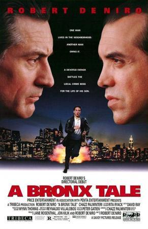 Una historia del Bronx (A Bronx Tale)