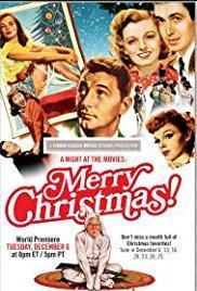 Una noche de película: Feliz Navidad (TV)
