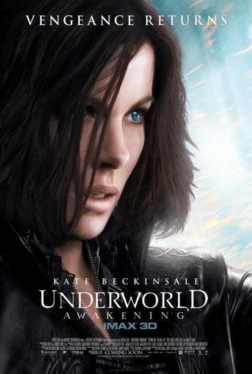Underworld El Despertar 2012 Filmaffinity