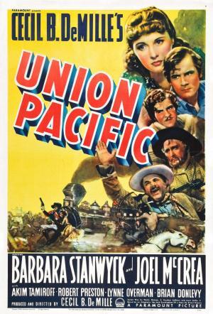 Unión Pacífico