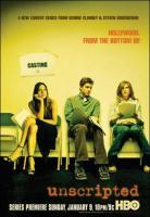 Unscripted (Serie de TV) - Poster / Imagen Principal