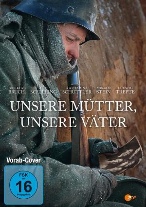 Unsere Mütter, unsere Väter (Generation War) (Miniserie de TV)