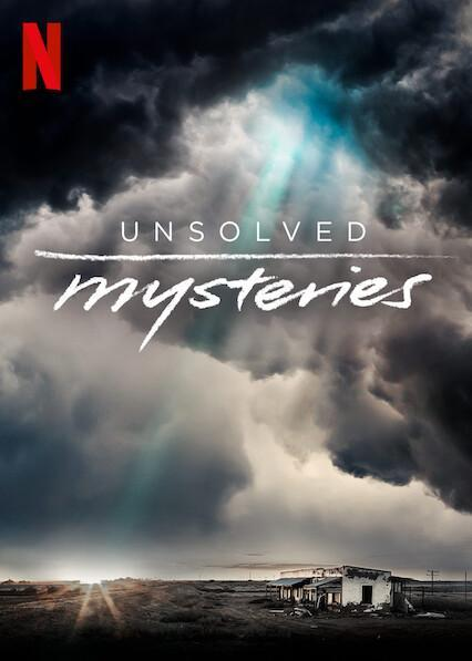 Unsolved Mysteries Tv Series 2020 Filmaffinity