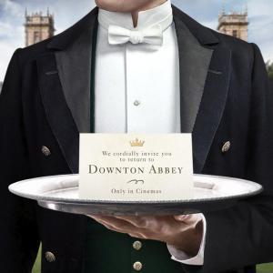 Untitled Downton Abbey Movie