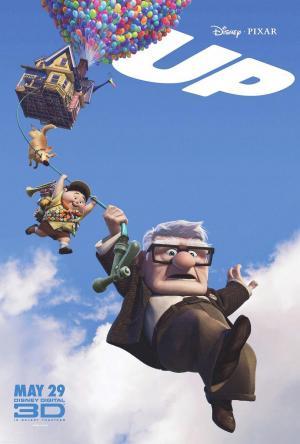 Up - Una aventura de altura