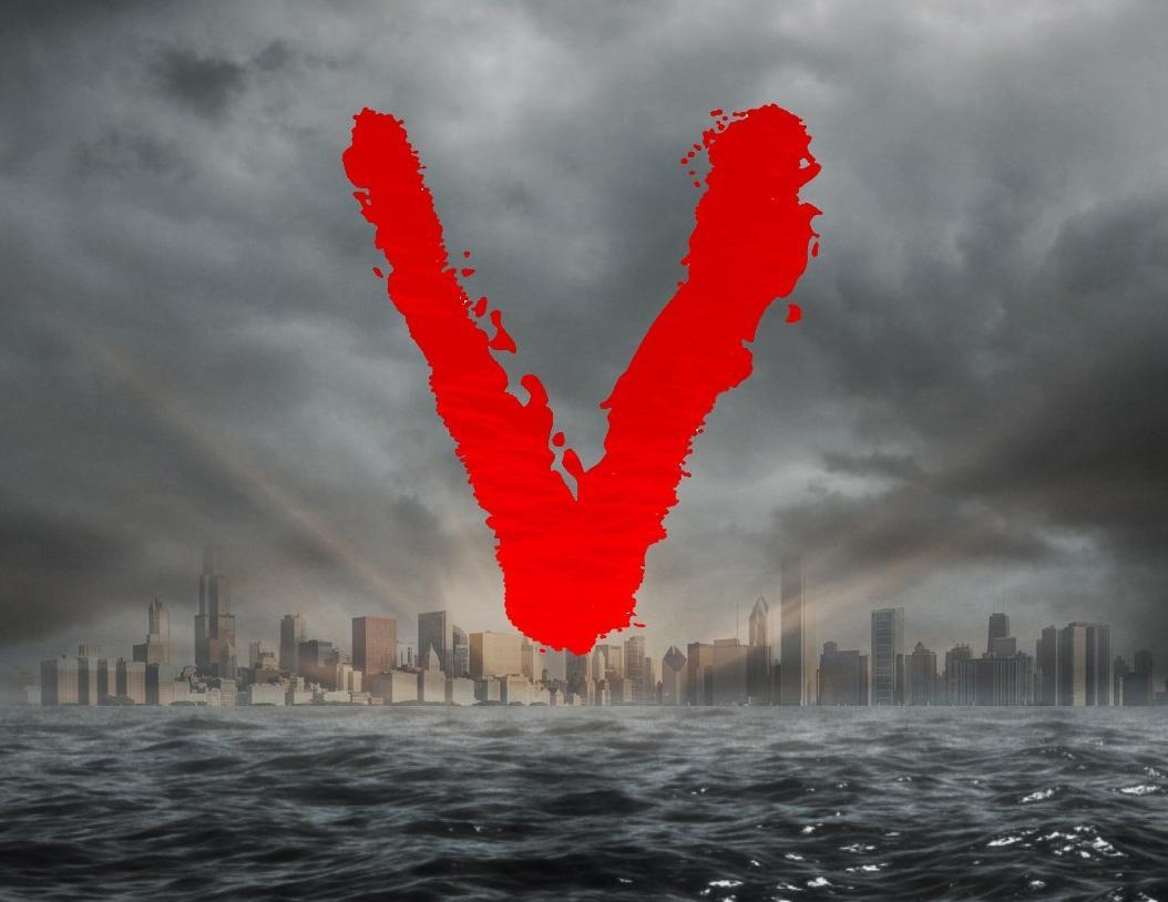 Image gallery for V (TV Series) - FilmAffinity