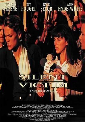 Víctima silenciosa (TV)