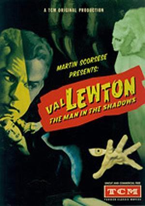 Val Lewton: el hombre en la sombra (TV)
