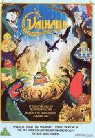 Valhalla  - Poster / Imagen Principal