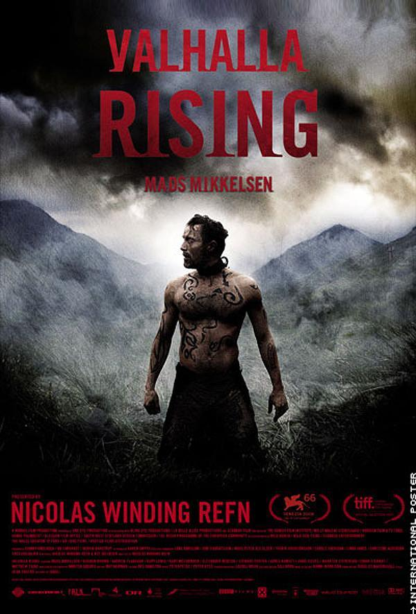 Valhalla Rising (2009) - Filmaffinity