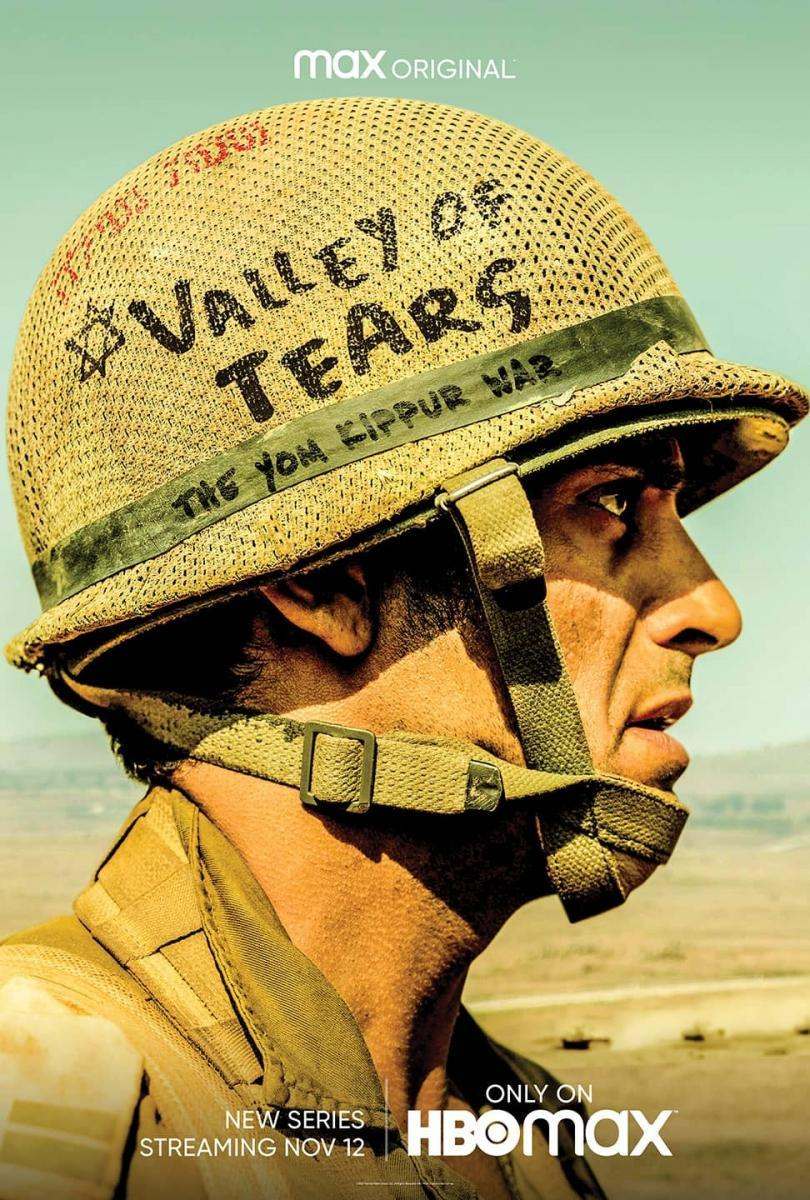 Valley of Tears (Serie de TV) (2020) - Filmaffinity