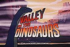 Valley of the Dinosaurs (Serie de TV)