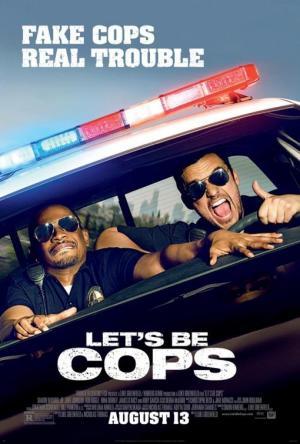 Vamos De Polis 2014 Filmaffinity