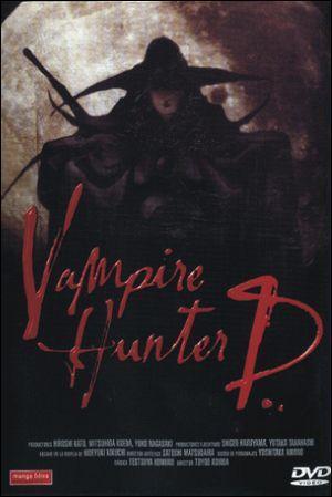 Vampire Hunter D - Películas -..