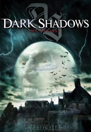 Vampiros (Dark Shadows) (Serie de TV)