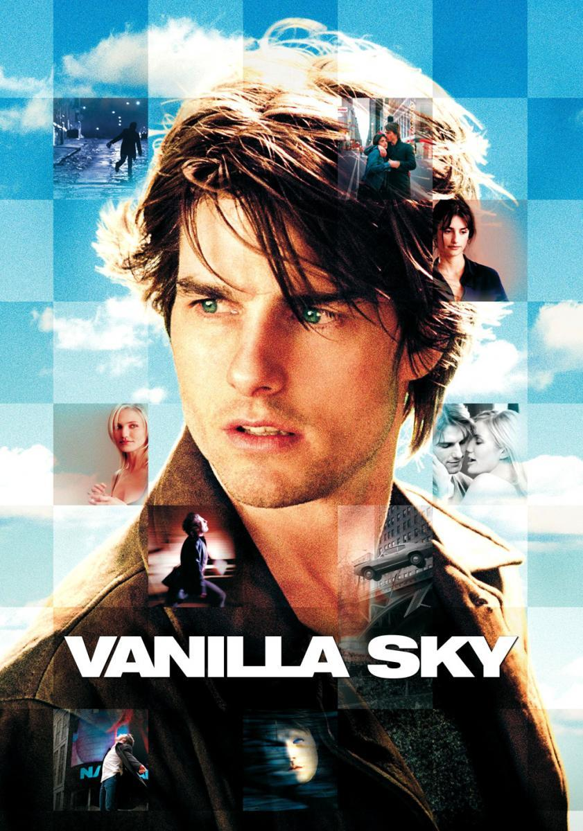 Vanilla Sky 2001 Filmaffinity