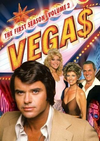 Vegas Serie