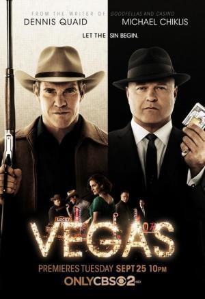 Vegas (Serie de TV)