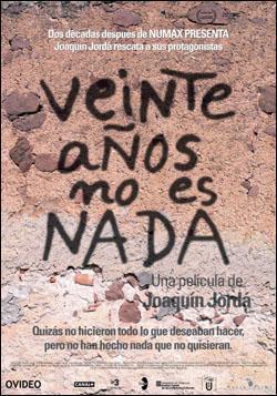 Veinte años no es nada  - Poster / Imagen Principal