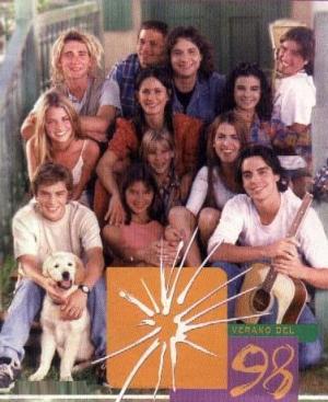 Verano eterno (Serie de TV)