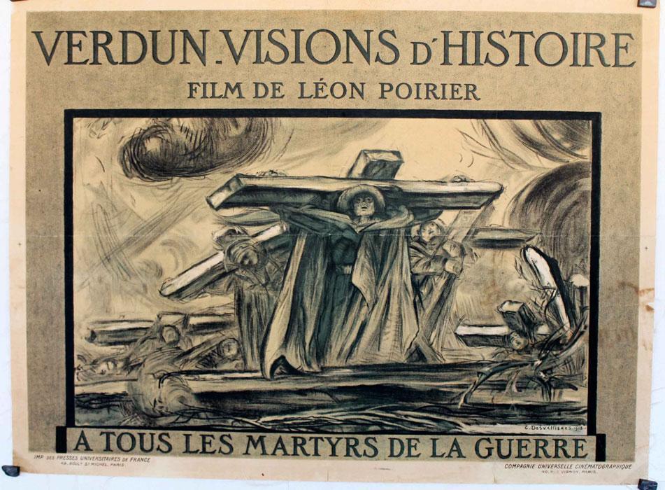 Verdun, visions d'histoire  - Posters