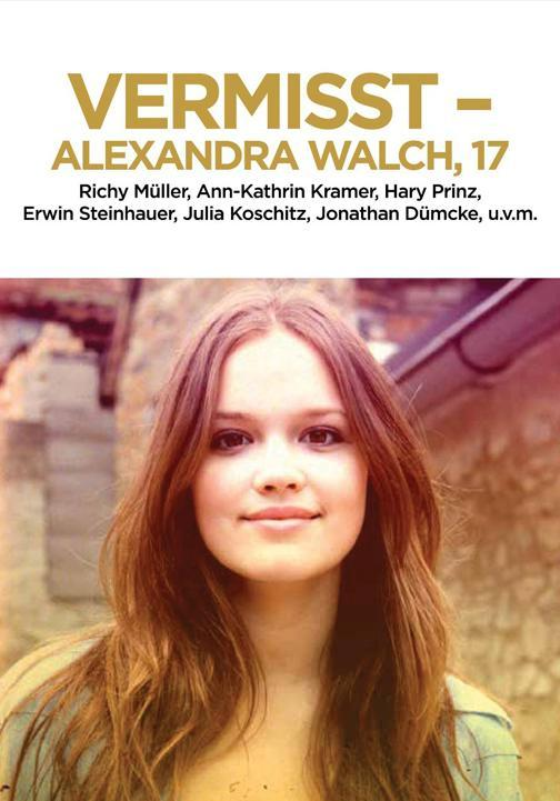Image gallery for Vermisst - Alexandra Walch, 17 (TV) - FilmAffinity
