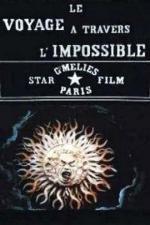 Viaje a través de lo imposible (C)