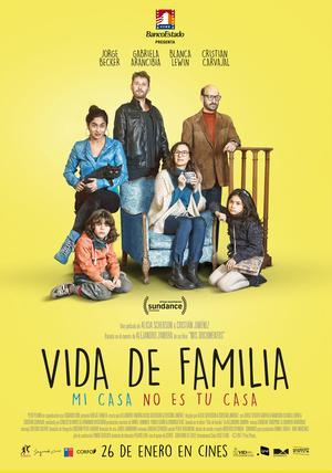 Vida De Familia 2017 Filmaffinity