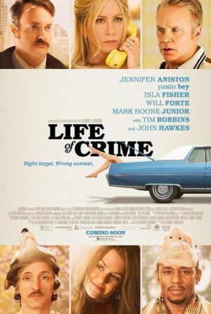 Vidas criminales