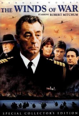 Vientos de guerra (Miniserie de TV)